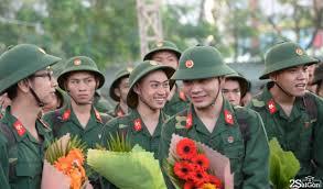 Trốn tránh tham gia nghĩa vụ quân sự, sẽ bị xử lý như thế nào?