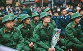 Độ tuổi và tiêu chuẩn tham gia nghĩa vụ quân sự – Hãng luật 24H