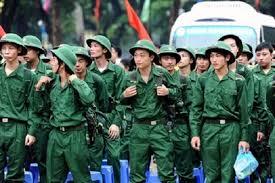 Tham gia nghĩa vụ quân sự được hưởng những quyền lợi gì năm 2020 –  luật 24H