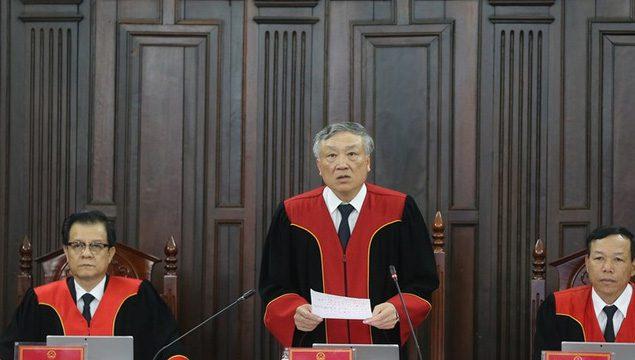 Trường hợp kháng nghị và thời hạn kháng nghị theo thủ tục giám đốc thẩm trong vụ án hành chính mới nhất – Luật 24h