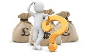 Bên nào phải nộp án phí khởi kiện để đòi nợ - Luật 24h