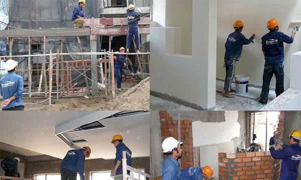 Trình tự, thủ tục, hồ sơ cấp Giấy phép xây dựng đối với trường hợp cải tạo, sửa chữa công trình xây dựng. – Luật 24h