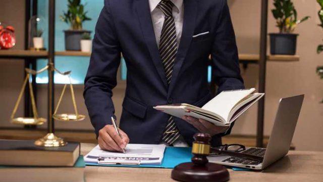 Văn phòng luật sư tại phường Phúc Lợi – Luật 24H