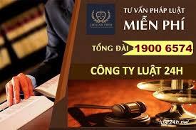 Văn phòng luật sư tại phường Bạch Đằng- Luật 24H