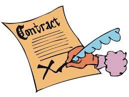 Những lưu ý đối với hợp đồng thuê tài sản