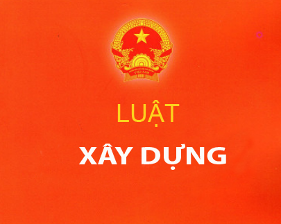 Luật xây dựng 2014 – Luật 24h