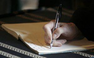 Di chúc có hiệu lực trong thời hạn bao lâu theo quy định pháp luật  - luật 24h