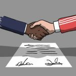 Quy định về thương thảo hợp đồng trong đấu thầu - Luật 24h
