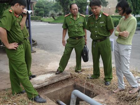Nhiệm vụ và quyền hạn của Cảnh sát môi trường – Luật 24h