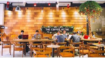 Dịch vụ xin giấy phép kinh doanh Coffee tại Thanh Hóa – Luật 24h