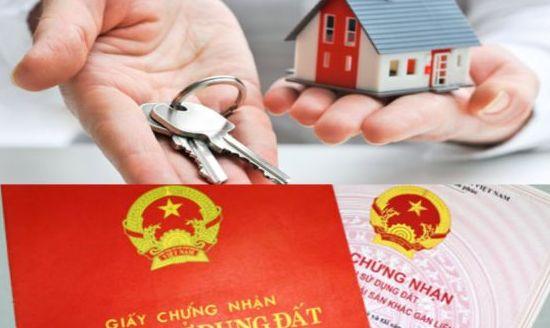 Cơ quan nhà nước nào có thẩm quyền cấp lại sổ đỏ khi bị mất – Luật 24H