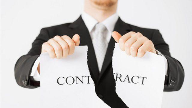 Quyền lợi của người lao động khi đơn phương chấm hợp đồng lao động – Luật 24h