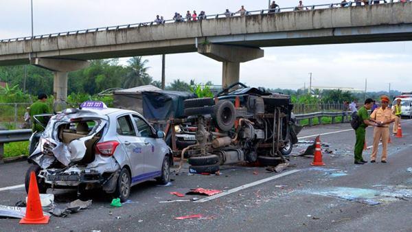 Trường hợp nào gây tai nạn giao thông bị đi tù? Tù bao nhiêu lâu? – Luật 24h