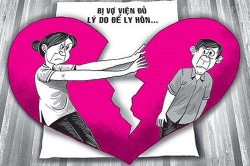 Tư vấn luật ly hôn, giải quyết thủ tục ly hôn đơn phương và thuận tình tại Quảng Bình – Luật 24H