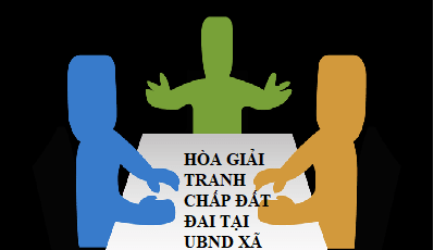 Tranh chấp đất nào thuộc thẩm quyền giải quyết của ủy ban nhân dân cấp xã ? –Luật 24H