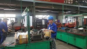 Thuế đối với hộ kinh doanh sản xuất, gia công cơ khí theo quy định pháp luật – Luật 24h
