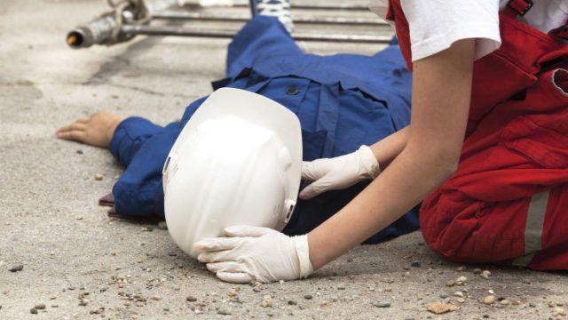 Thế nào là tai nạn lao động? – luật 24h