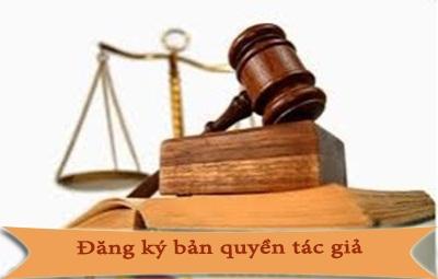 Thủ tục đăng kí quyền tác giả theo quy định của pháp luật hiện hành mới nhất – Luật 24H
