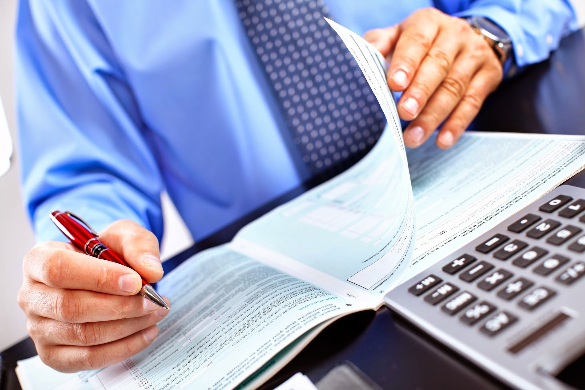 Hồ sơ thời hạn khai thuế cho hộ kinh doanh - luật 24h