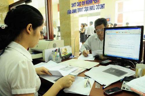 Không luân chuyển công tác với công chức là người tố cáo – luật 24h