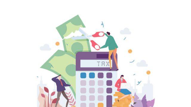 Khấu trừ thuế thu nhập cá nhân của cộng tác viên – Luật 24h
