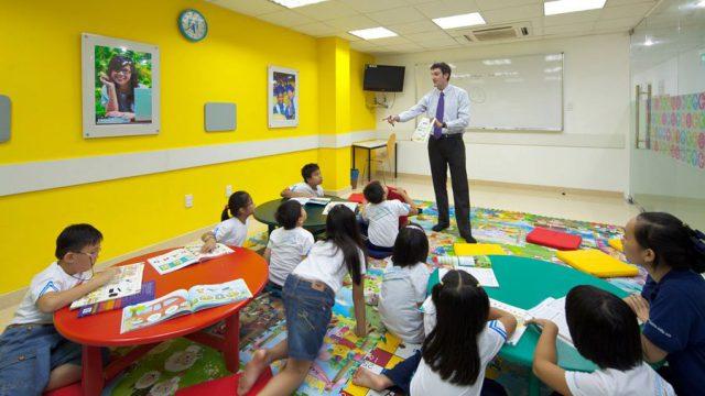 Thủ tục thành lập Trung tâm ngoại ngữ ở Hà Nội – luật 24h