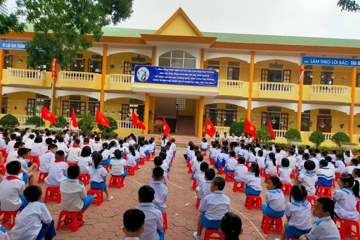 Thủ tục thành lập trường tiểu học tư thục theo quy định – Luật 24h