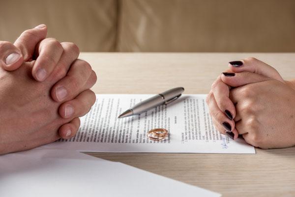 Tư vấn thủ tục ly hôn tại huyện Tịnh Biên tỉnh An Giang