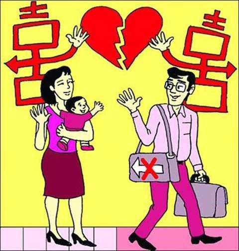 Công ty luật tư vấn giải quyết ly hôn tại huyện Tri Tôn tỉnh An Giang