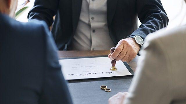 hướng dẫn thủ tục và cách viết đơn ly hôn tại tỉnh Bạc Liêu