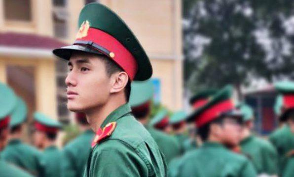 Điều kiện được tuyển dụng vào quân đội – luật 24h