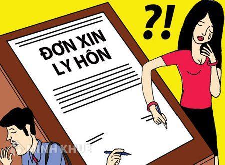 Ly hôn nhanh tại huyện Vũng Liêm, tỉnh Vĩnh Long