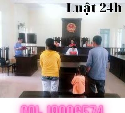 Ly hôn nhanh tại huyện Thới Lai – Luật 24h