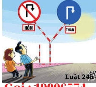 Hướng dẫn thủ tục và cách viết đơn ly hôn tại huyện Thới Lai – Luật 24h