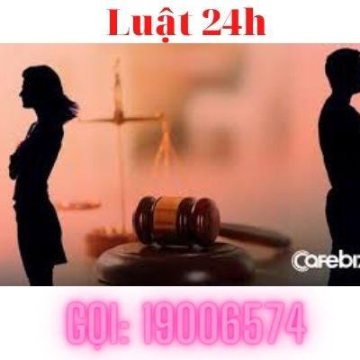 Mẫu đơn ly hôn đơn phương mới nhất của tòa án huyện Châu Thành