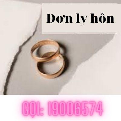 Luật sư huyện Tam Nông giải quyết ly hôn nhanh
