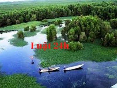 Tư vấn thủ tục ly hôn tại huyện U Minh