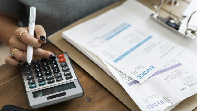 Hóa đơn Quản lý sử dụng chứng từ kế toán? – luật 24h