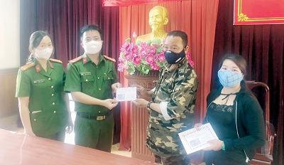 Nghị quyết 337/2020/NQ-HĐND quy định về mức chi cho công tác hỗ trợ nạn nhân và mức chi chế độ hỗ trợ cho nạn nhân bị mua bán trên địa bàn thành phố Đà Nẵng- LUẬT 24H