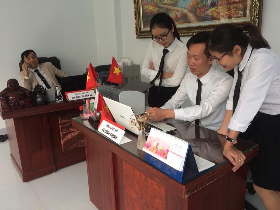Văn phòng luật sư tại huyện Kỳ Sơn – Luật 24h