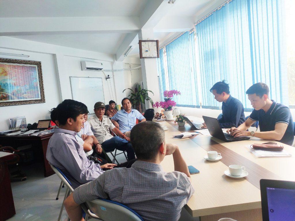 Luật sư tư huyện Nghi Lộc vấn pháp lý cho người dân – Luật 24h