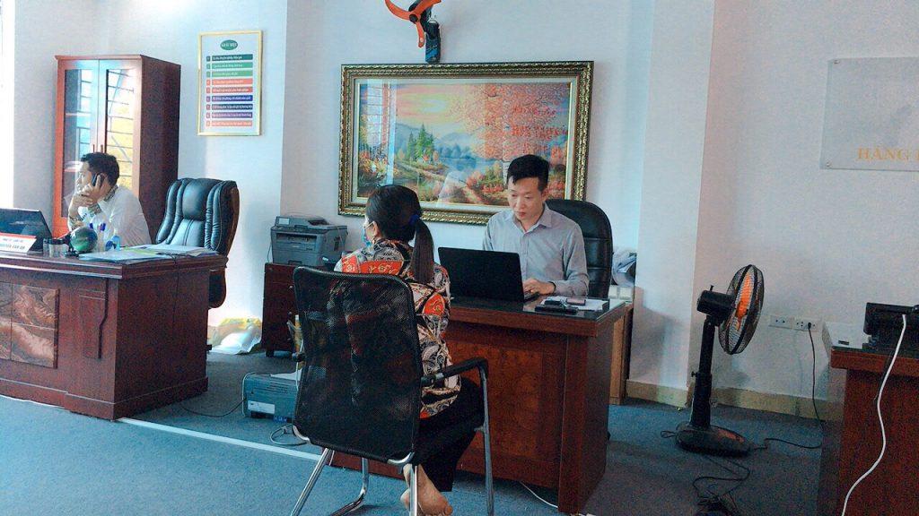 Trung tâm trợ giúp pháp lý huyện huyện Nghĩa Đàn – Luật 24h