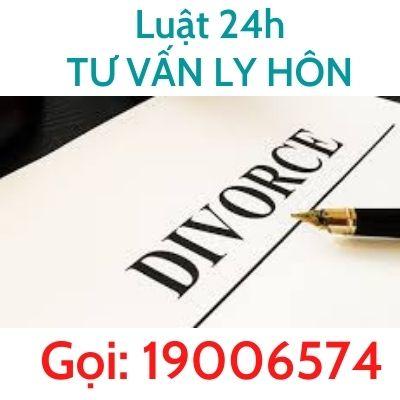 Văn phòng luật sư tư vấn ly hôn tại huyện An Biên