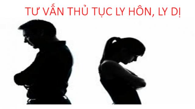 Tư vấn thủ tục ly hôn tại huyện Đơn Dương – Luật 24h