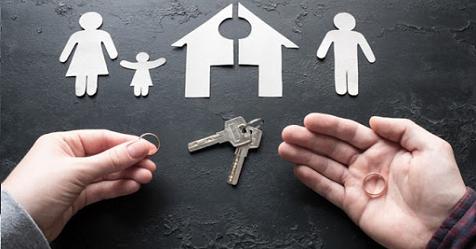 Giải quyết ly hôn tại huyện Đạ Tẻh – Luật 24h