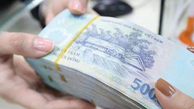 Được tặng cho tiền có phải nộp thuế thu nhập cá nhân? – Luật 24h