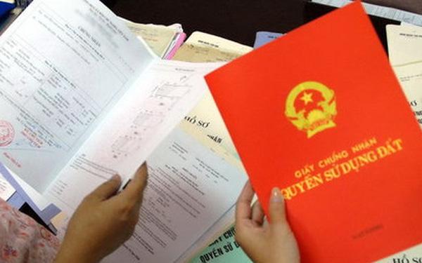 Sang tên sổ đỏ trọn gói, uy tín, nhanh chóng tại hà nội – Luật 24h