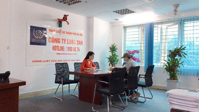 Văn phòng luật sư tư vấn ly hôn tại huyện Đơn Dương – Luật 24h