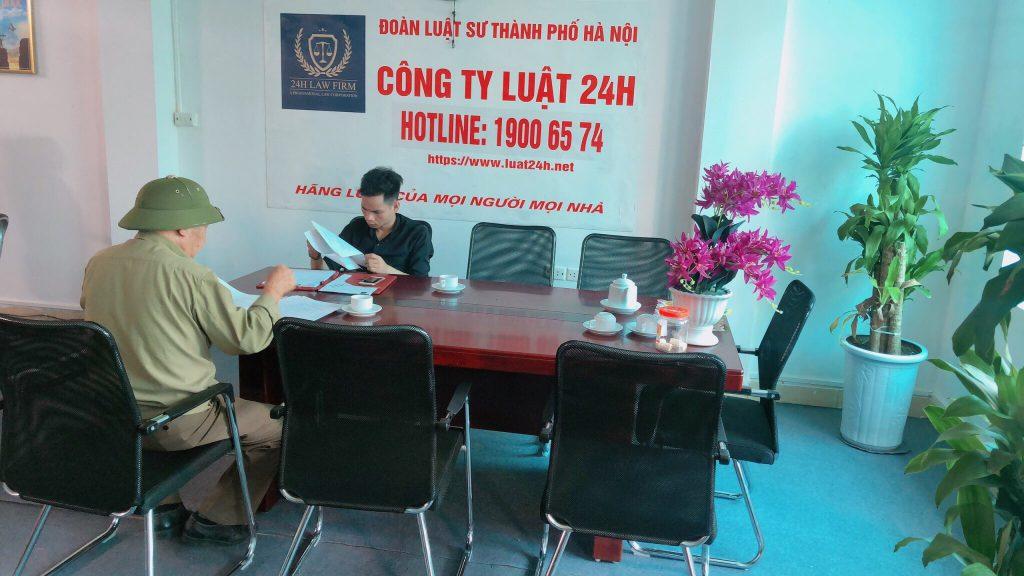 Giải quyết ly hôn nhanh tại huyện Đạ Tẻh – Luật 24h