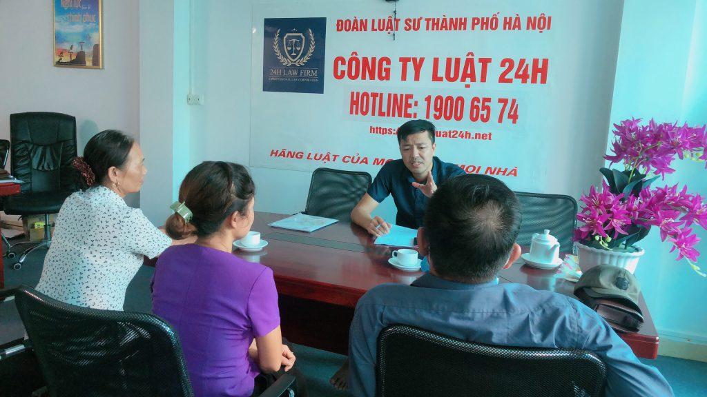 Văn phòng luật sư tư vấn ly hôn tại huyện Đạ Tẻh – Luật 24h